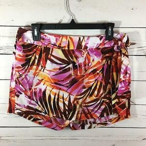CACHE TROPICAL SHORTS/ SKORT